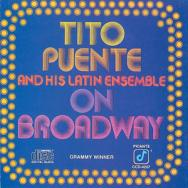 On Broadway MP3 CCD 4207 25