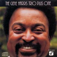 The-Gene-Harris-Trio-Plus-One