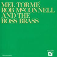 Mel Torme Rob Mcconnell And The Boss Brass
