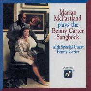 Plays The Benny Carter Songbook