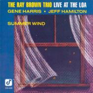 Summer Wind Live At The Loa MP3 CCD 4426 25