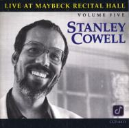 Live At Maybeck Recital Hall Volume 5