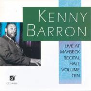 Live At Maybeck Recital Hall Volume 10