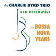 The Bossa Nova Years MP3 CCD 4468 25