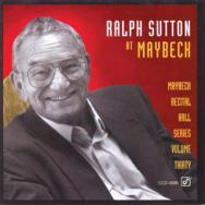 Live At Maybeck Recital Hall Volume 30