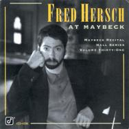 Live At Maybeck Recital Hall Volume 31 MP3