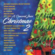 A Concord Jazz Christmas 2 MP3