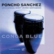 Conga Blue MP3 CCD 4726 25