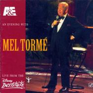 AE An Evening With Mel Torme Live From The Disney