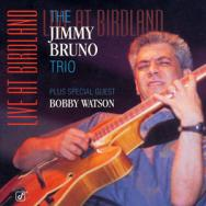 Live At Birdland CCD 4768 2