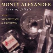 Echoes Of Jillys