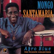 Afro Blue The Picante Collection MP3