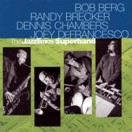 The JazzTimes Superband MP3