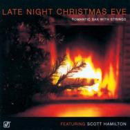 Late Night Christmas Eve Romantic Sax With Strings MP3