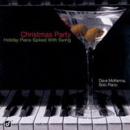 Christmas Party Holiday Piano Spiked With Swing