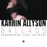 Ballads Remembering John Coltrane