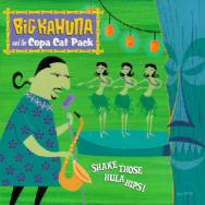 Shake Those Hula Hips