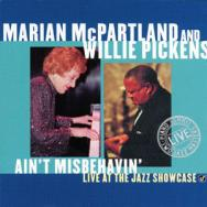 Aint Misbehavin Live At The Jazz Showcase