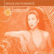 Jazz Moods Brazilian Romance