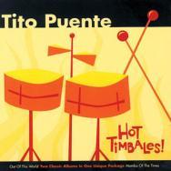 Hot Timbales