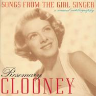 Songs From The Girl Singer A Musical Autobiography