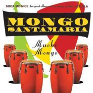 Mucho Mongo MP3