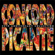 Concord Picante 25th Anniversary Collection MP3