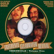 Chronicle Volume 2 20 Great CCR Classics 24 Karat