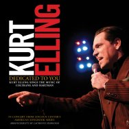 Dedicated To You Kurt Elling Sings the Music of Co