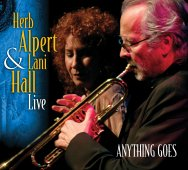 Anything Goes Live MP3