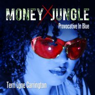 Money Jungle Provocative In Blue