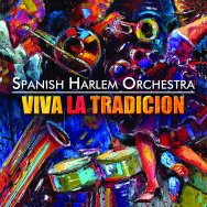 "Featured recording ""Viva La Tradicion"""