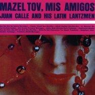 Mazel Tov Mis Amigos MP3