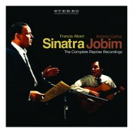 SinatraJobim The Complete Reprise Recordings
