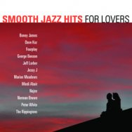 Smooth Jazz Hits For Lovers