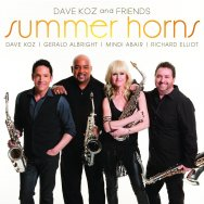 Dave-Koz-And-Friends-Summer-Horns