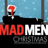 Mad Men Christmas Music From And Inspired By The H