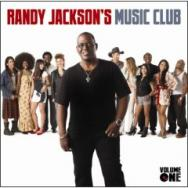 Randy Jacksons Music Club Volume One DRM 30277