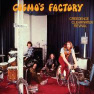 Cosmos Factory 40th Anniversary Edition