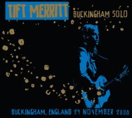 Buckingham Solo MP3