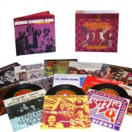 The Singles Collection Vinyl Box Set