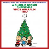 A Charlie Brown Christmas 2012 Remastered Expanded