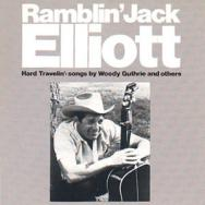 Hard Travelin Songs By Woody Guthrie And Others