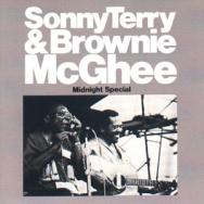 Album Midnight Special by Sonny Terry and Brownie McGhee