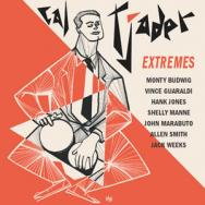 Extremes Cal Tjader Trio Breathe Easy