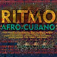 Ritmo Afro Cubano