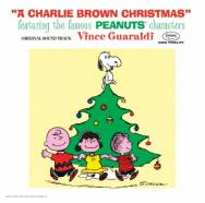 A Charlie Brown Christmas Remastered with Bonus Tr