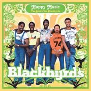 Happy Music The Best Of The Blackbyrds