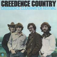 Creedence Country MP3