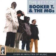 The Best Of Booker T The MGs